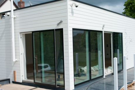 Self Build Kit Timber Chalets and Lodges